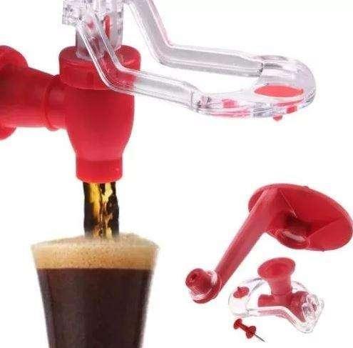 Fizz Saver Dispensador De Bebidas Suaves De 2 L * Ver Video