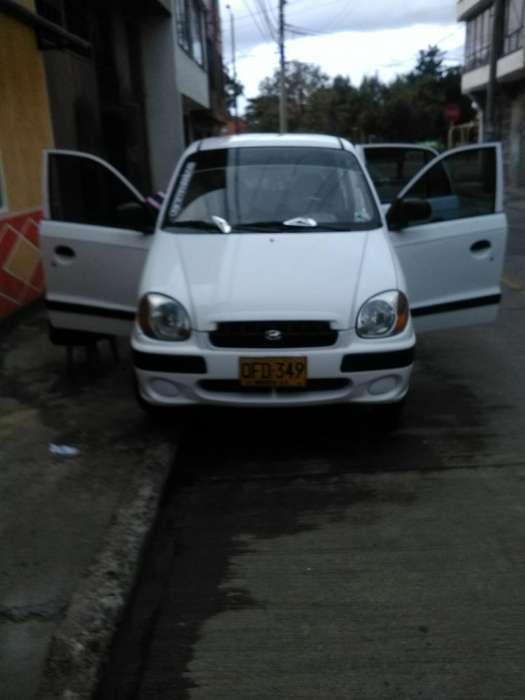 Hyundai Atos 2002 - 180000 km