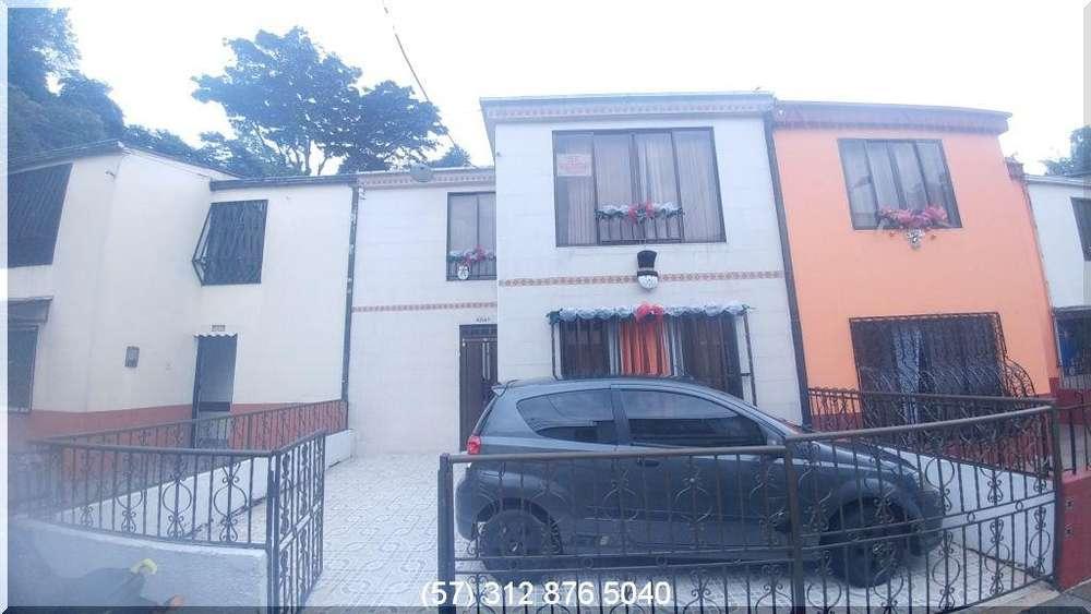 Vendo casa 7 CAR-004 de 90 metros2 Cuba Pereira