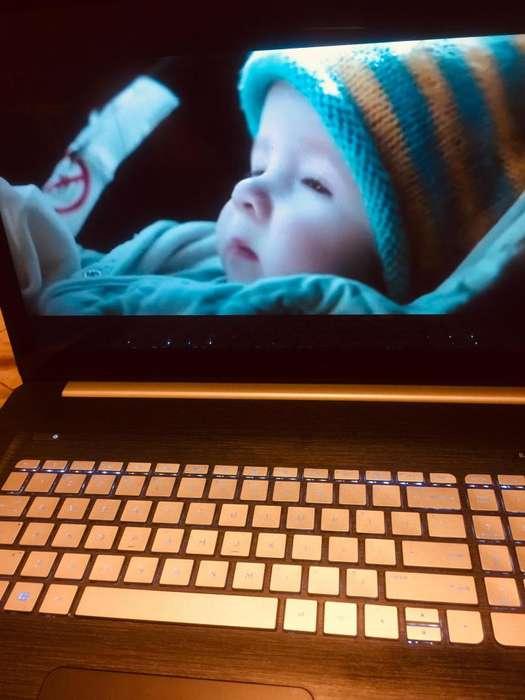 Laptop hp 910 pantalla tctil