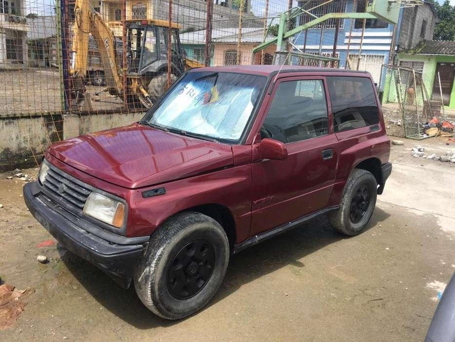 Chevrolet Vitara 1996 - 57898 km