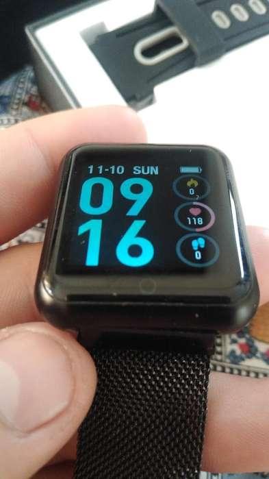 Smartwatch P68 Pro