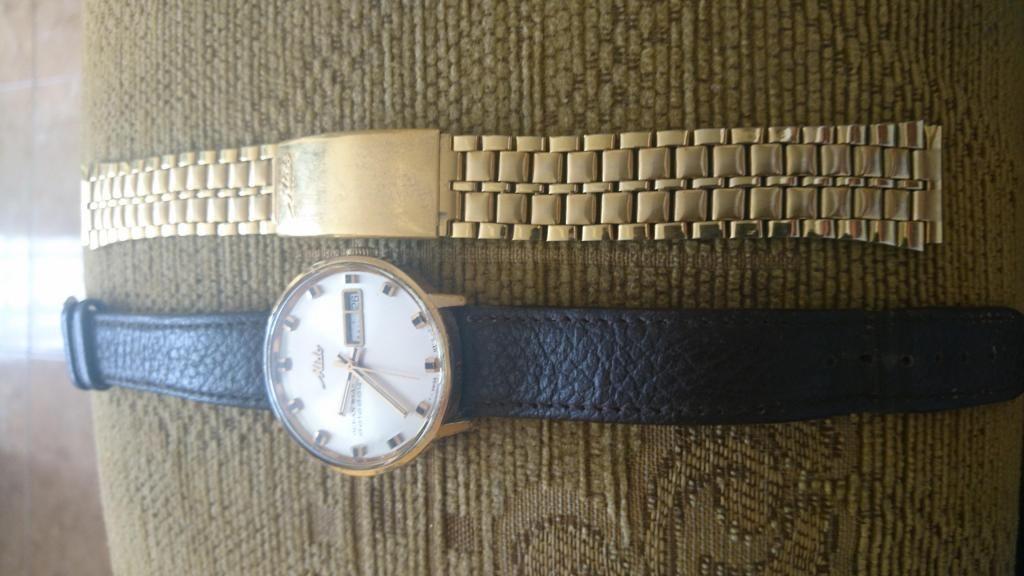 De oportunidad se vende Reloj para caballero Marca MIIDO