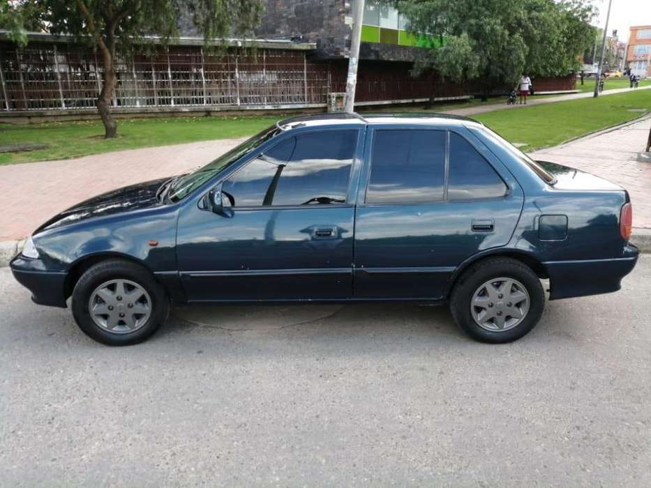 Chevrolet Swift 1994 - 95500 km