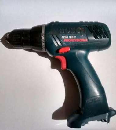 Atornillador inalambrico Bosch 9,6v