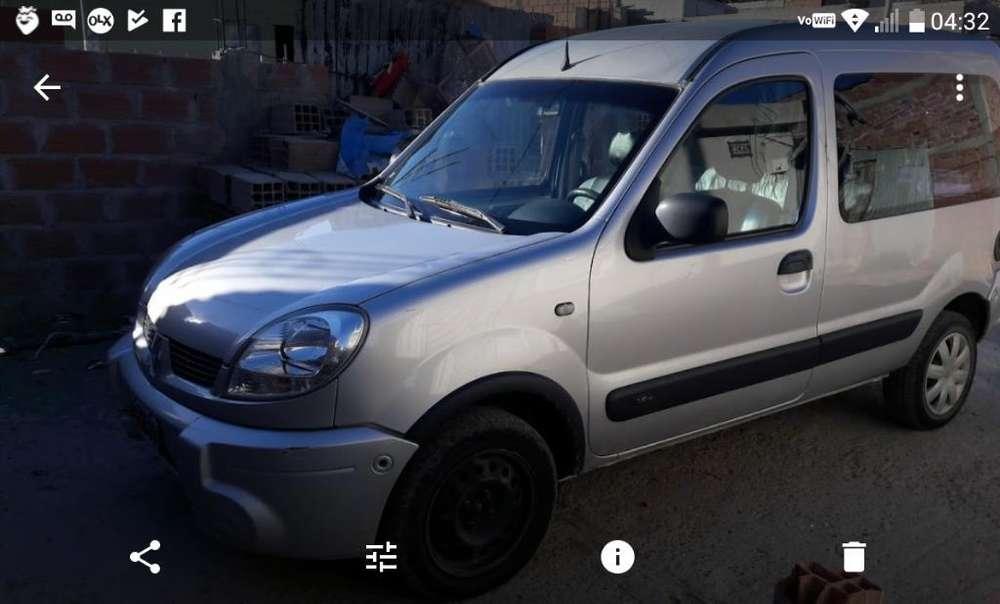 Renault Kangoo  2010 - 86000 km