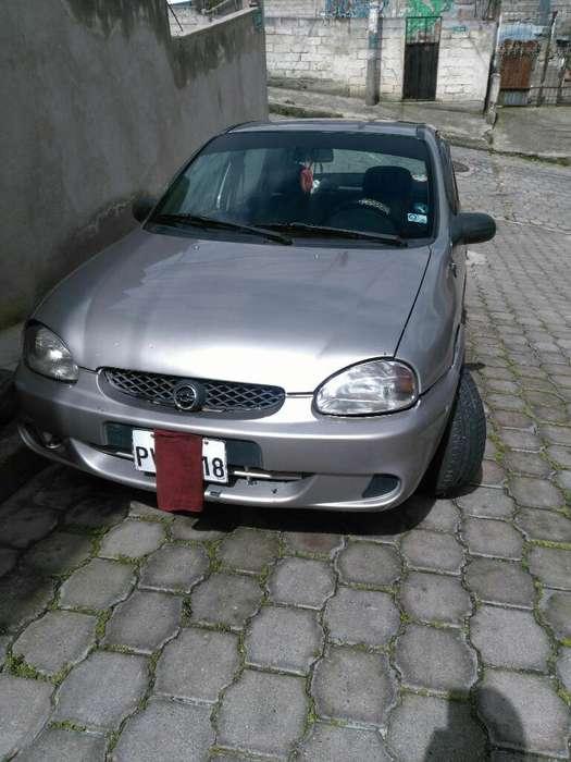 Chevrolet Corsa 2002 - 317000 km