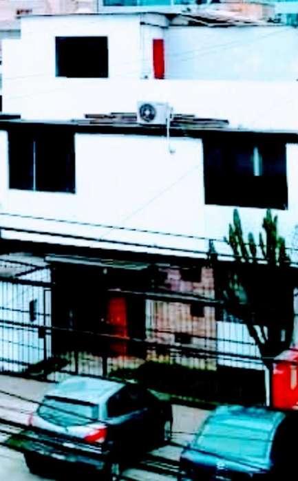 Vendo Casa Jesús María Código 1013