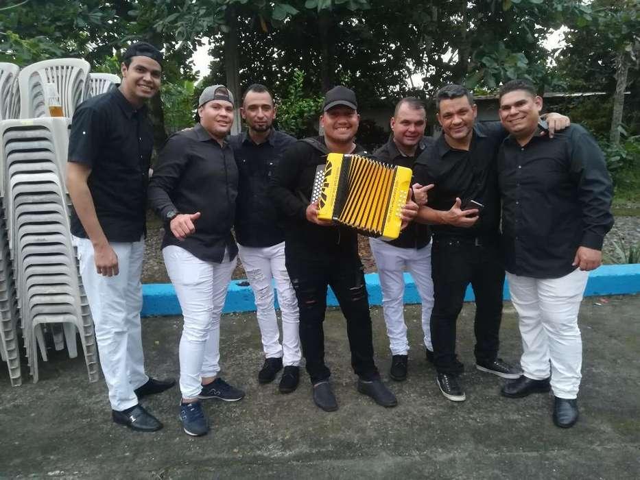 Grupo de Vallenato 0998826538
