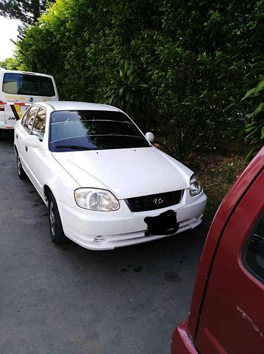 Hyundai Otros Modelos 2005 - 100000 km