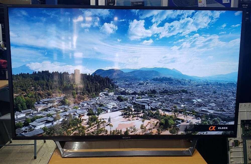 Smart Tv <strong>sony</strong> Bravía de 48 Puntos