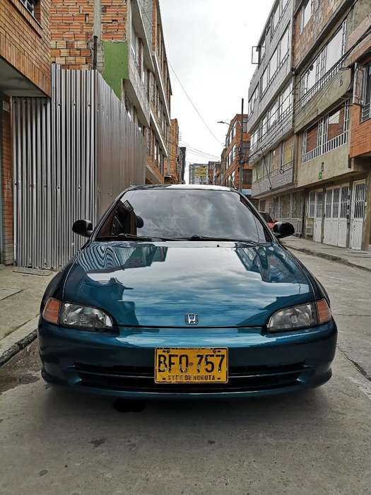 Honda Civic 1995 - 225000 km