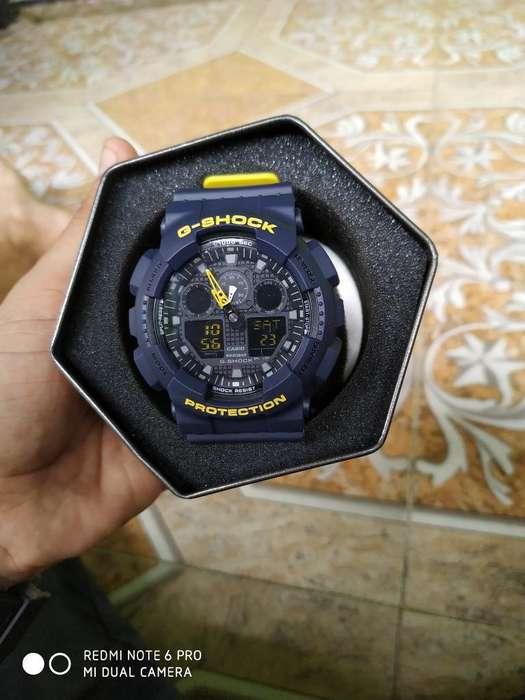 c27418540c18  strong hermoso  strong  Reloj Sumergible Y Garantia