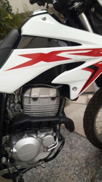Honda Xr Tornado 250