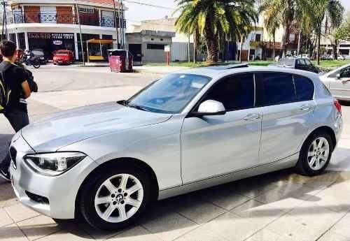 BMW Série 1 2013 - 59000 km