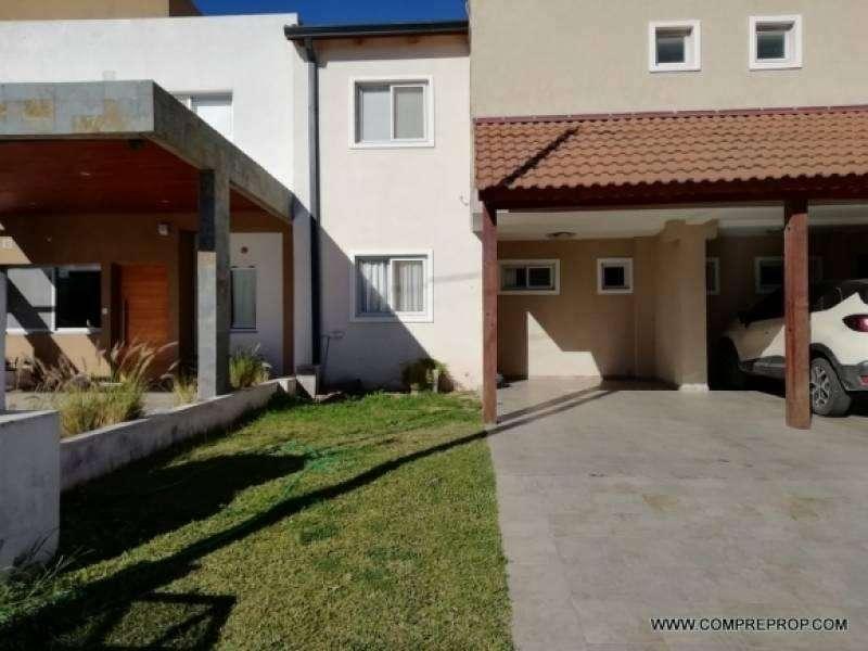 Duplex 3 dormitorios en VENTA en Córdoba Chacras del Norte