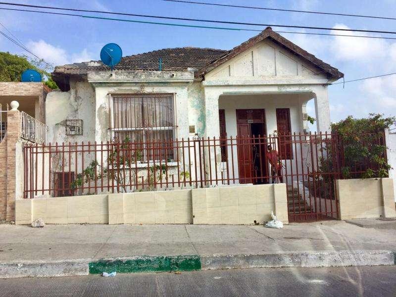 Cod. VBINU20856 Casa En Venta En Cartagena Pie De La Popa