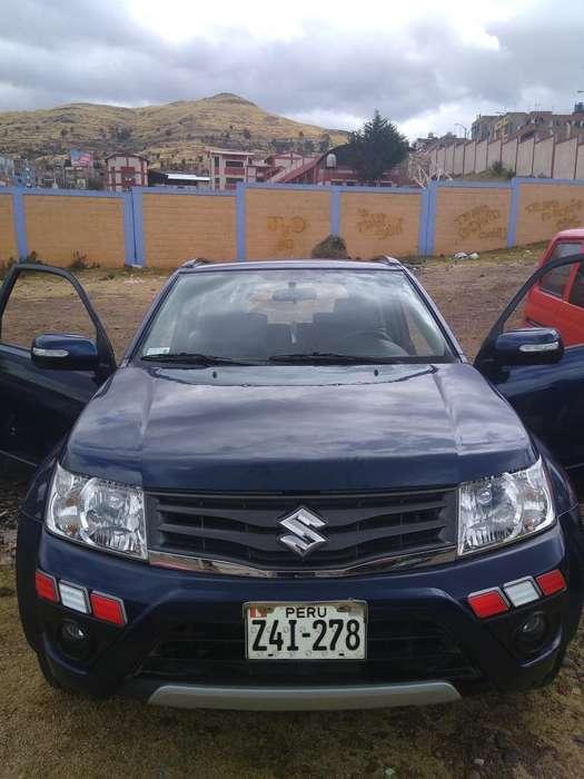 Suzuki Grand Vitara 2014 - 50000 km