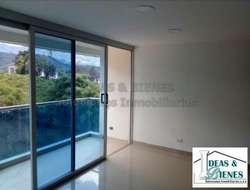 Apartamento En Venta Sabaneta Sector Aves Maria: Código 696602
