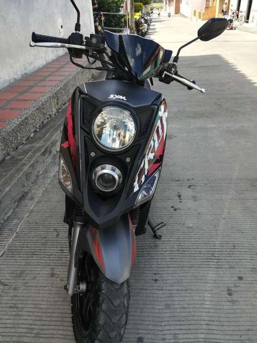 Se Vende Moto Crox 125