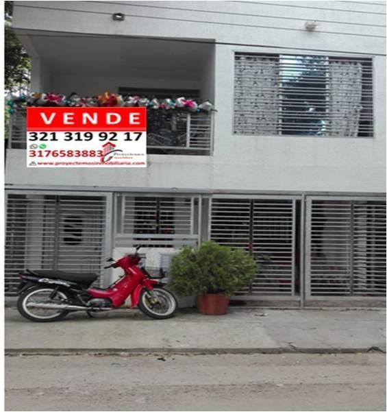VENDO CASA MANZANARES V, NEIVA
