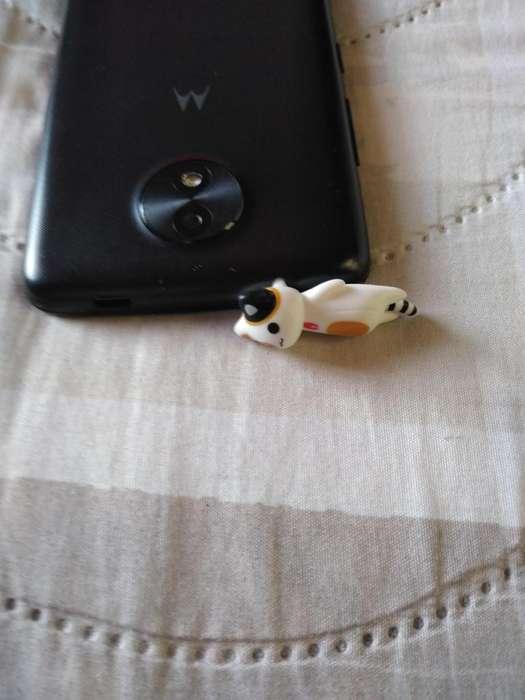 pin celular