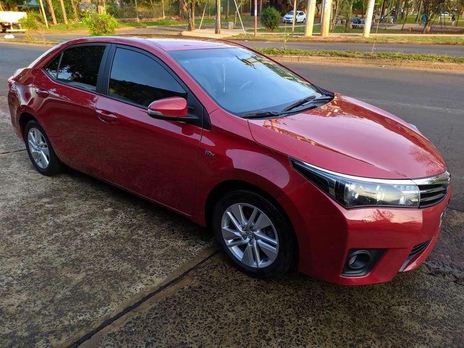 Toyota Corolla 2014 - 51000 km