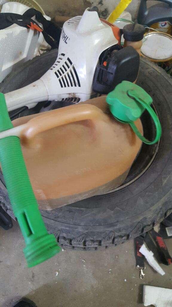 Liquido Fs 55 Cortadora de Cesped