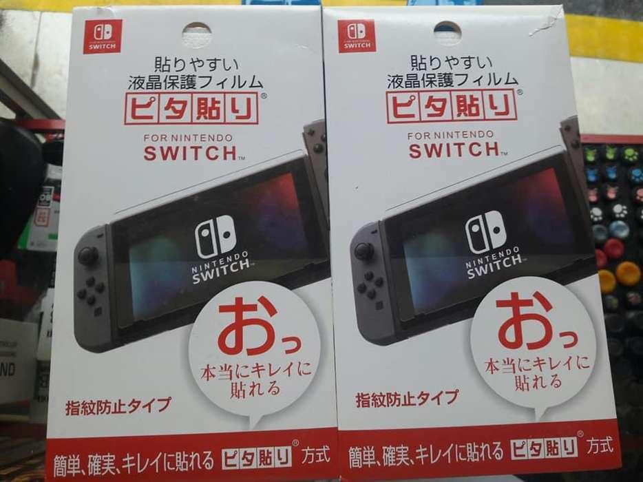 Accesorios para La Nintwndo Switch