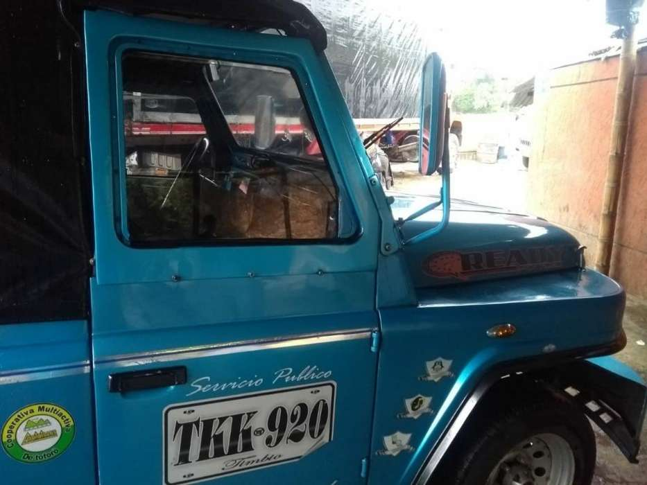 Chevrolet Otros Modelos 2008 - 123456 km