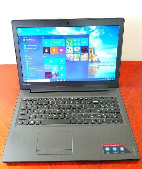 LAPTOP LENOVO CORE I7 SÉPTIMA, 8GB RAM, 500GB DISCO HÍBRIDO SSHD, 4GB T. GRÁFICA. SEMINUEVA, EN BUENAS CONDICIONES!