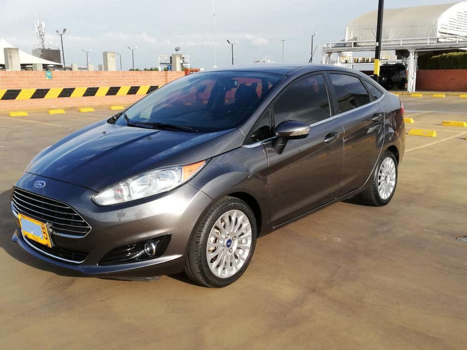<strong>ford</strong> Fiesta  2015 - 57000 km