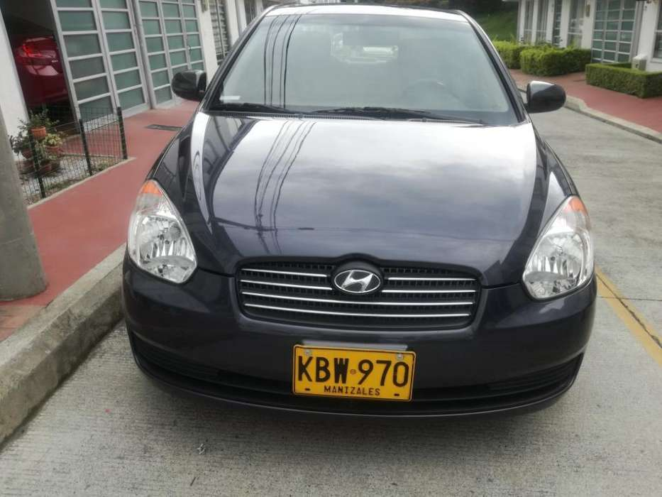<strong>hyundai</strong> Accent 2010 - 127000 km