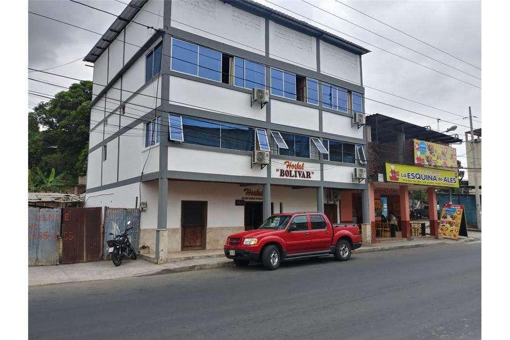 Hostal de venta en Centro de Calceta