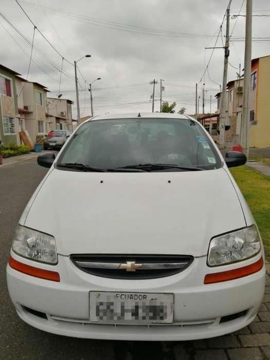 Chevrolet Aveo 2014 - 125000 km