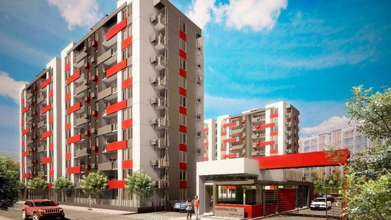Cod. VBZJR209175 Apartamento En Venta En Cali La Hacienda