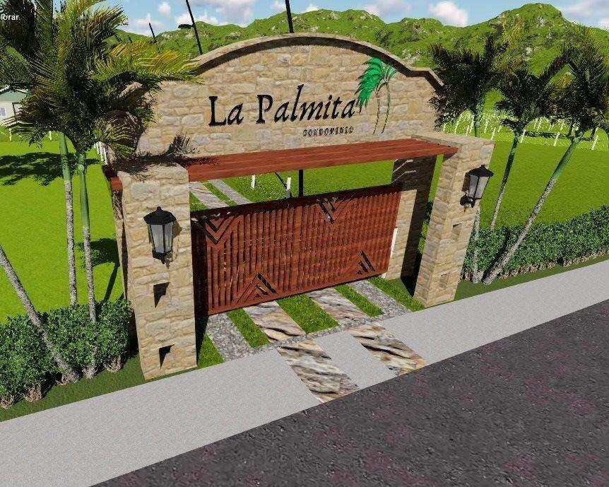 Parcelacion en La Mesa de Los Santos