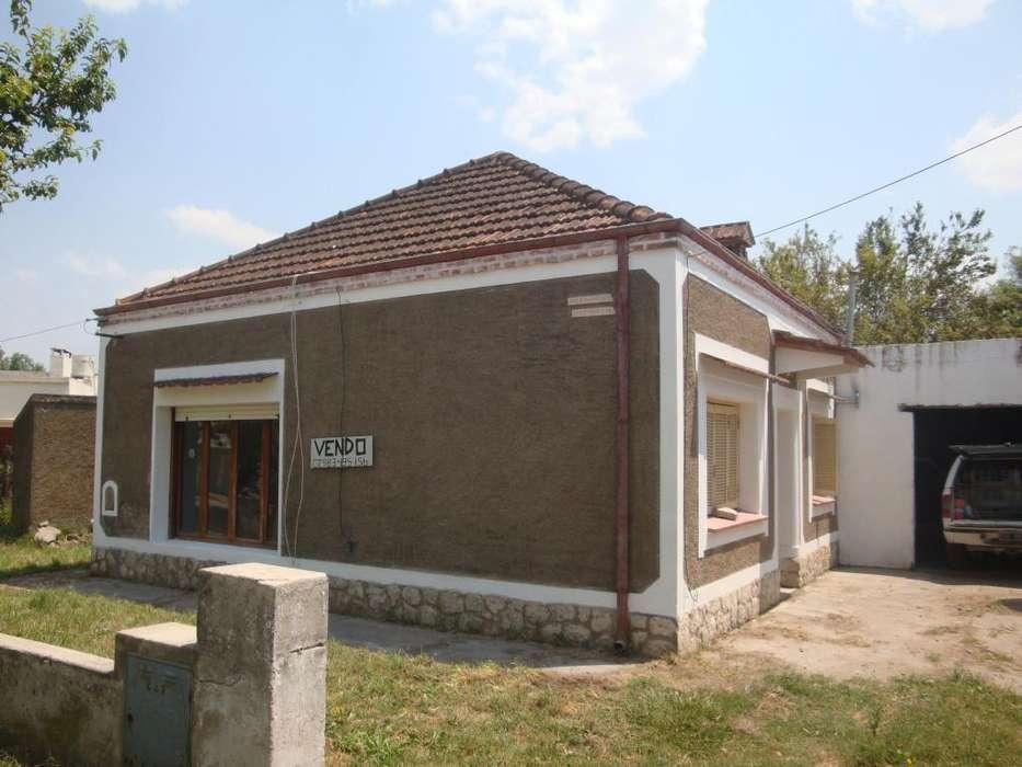Casa Copetonas, a 20km de Reta tres arroyos