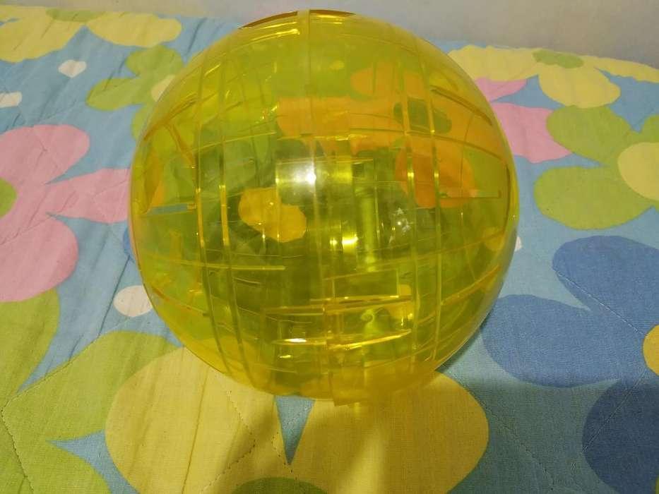 Bola Esfera para Hamster