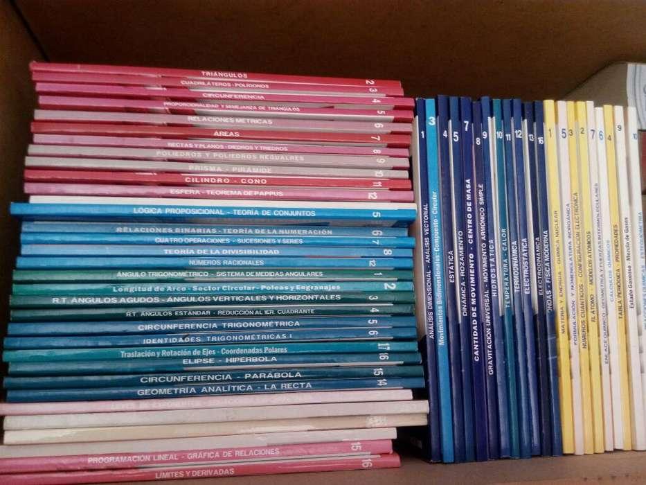Libros Rodo Aritmetica Fisica Geometria