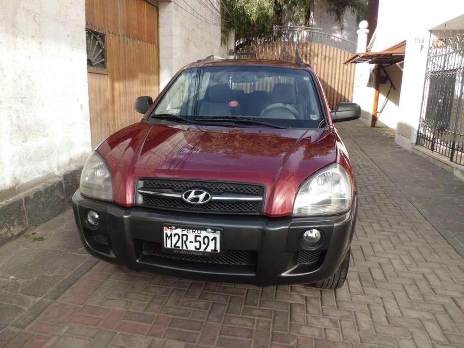 Hyundai Tucson 2008 - 93000 km