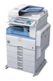venta de fotocopiadora RICOH 2851