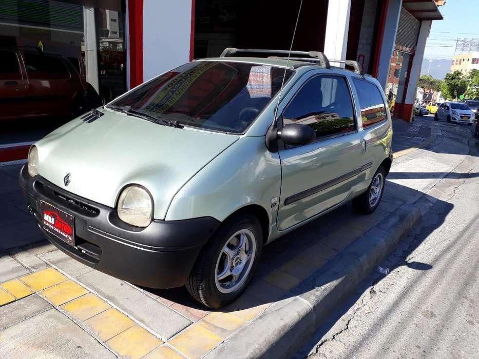 Renault Twingo 2007 - 114235 km