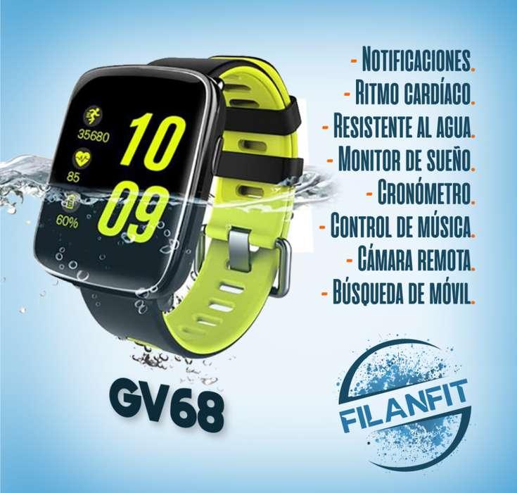 Smartwatch GV68