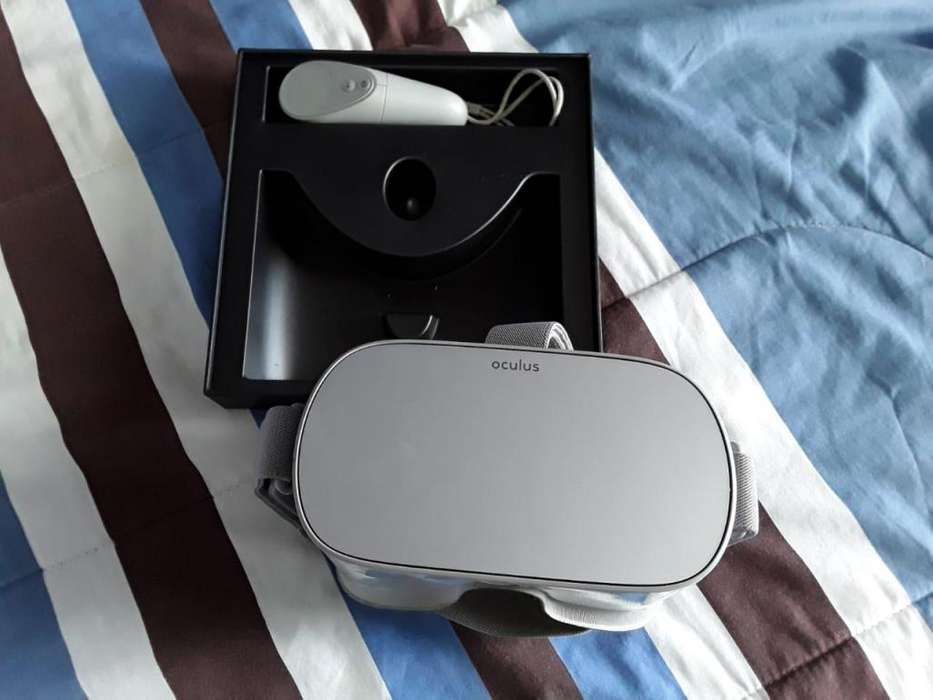 Realidad Virtual Headset Usado
