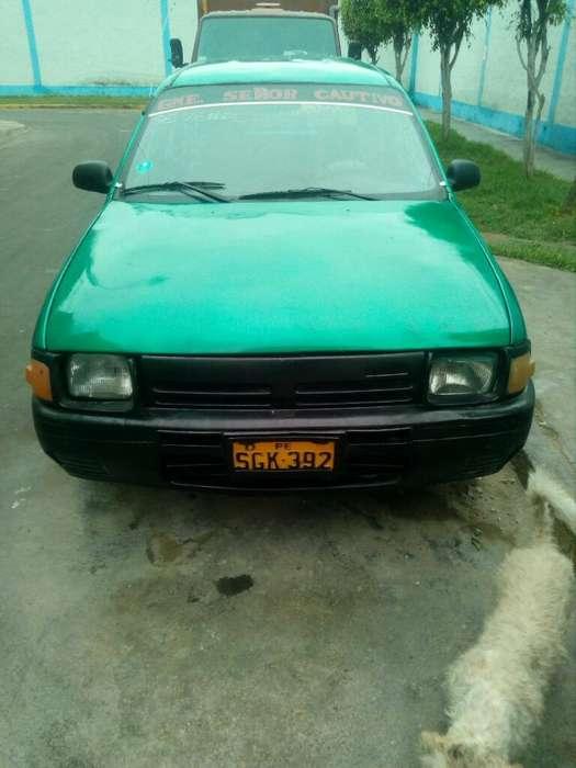 Nissan Ad Wagon 1994 - 120000 km