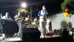 Mariachi Andres Villa Cucuta