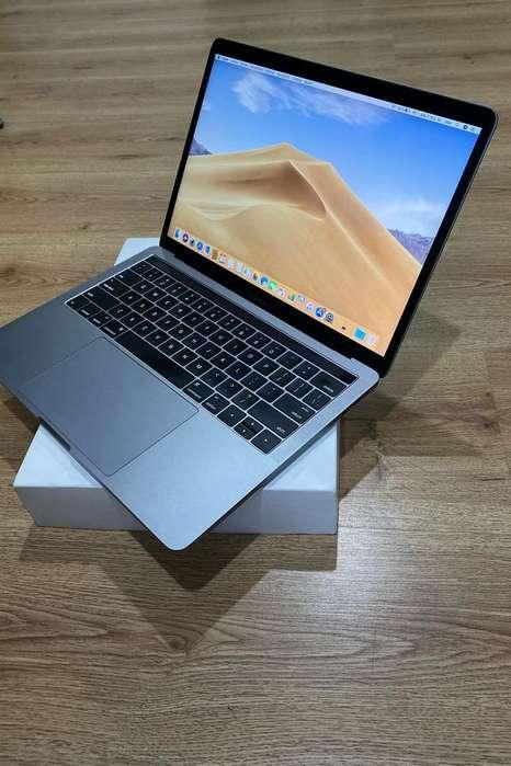 Macbook Pro Touchbar Retina 2016/13