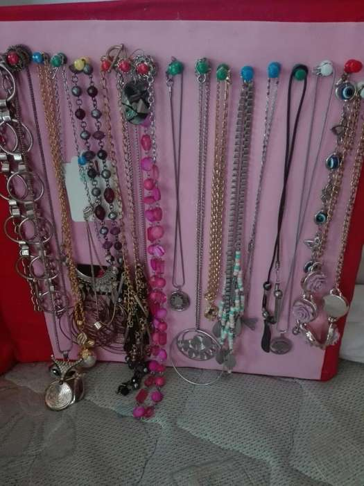 Aros,cadenas...