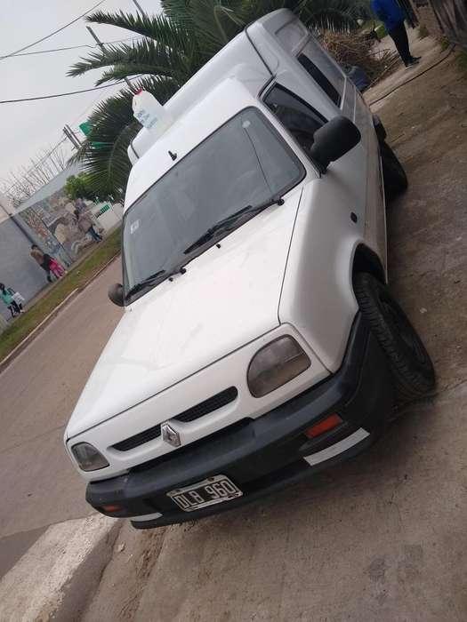 Renault Express 2000 - 200000 km